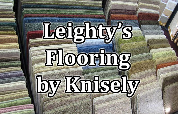 Leighty's Flooring by Knisely