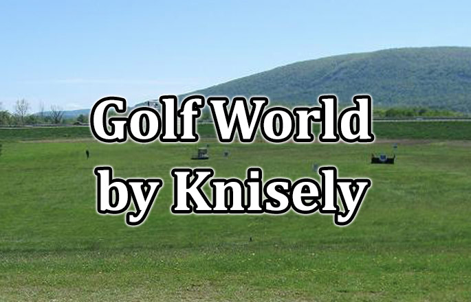 Golf World by Knisely