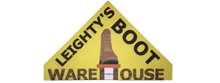 Leighty's Boot Warehouse